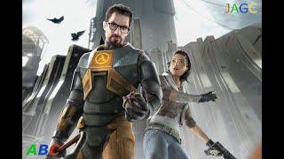 A to Z w/ Half-Life 2