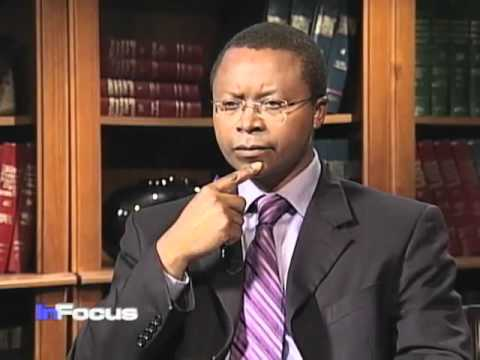 Tanzania Ambassador To The U.S.