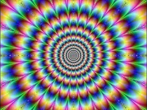 Increíbles ilusiones ópticas, Optical Illusion ( Tus Ojos Te Engañan )optical illusion