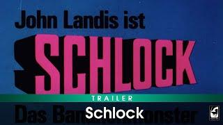 Schlock - Das Bananenmonster - Film Trailer
