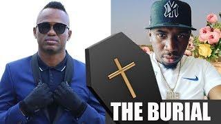 Marlon Samuels ATTACK Foota Again | The BURlAL| Shauna Chyn BLASTED