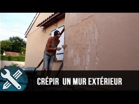 Good Bricolage Vlogs Ralisation Duun Crpis Extrieur With Comment Faire Un  Crpi Extrieur