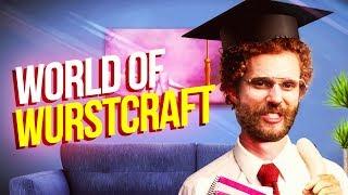 HOUSE FLIPPER 🏠 007: WORLD of WURSTCRAFT