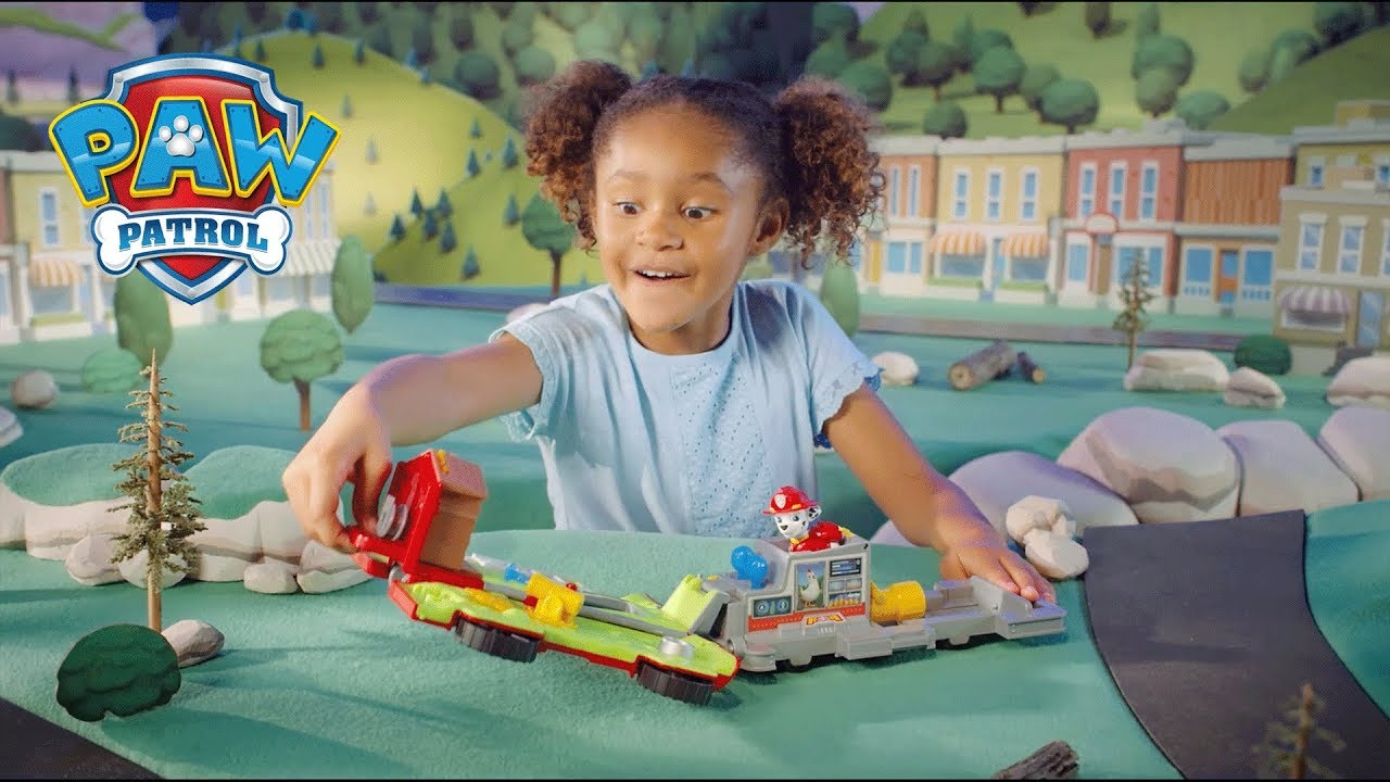 PAW Patrol | Marshall's Ride 'n' Rescue | :15 Commercial