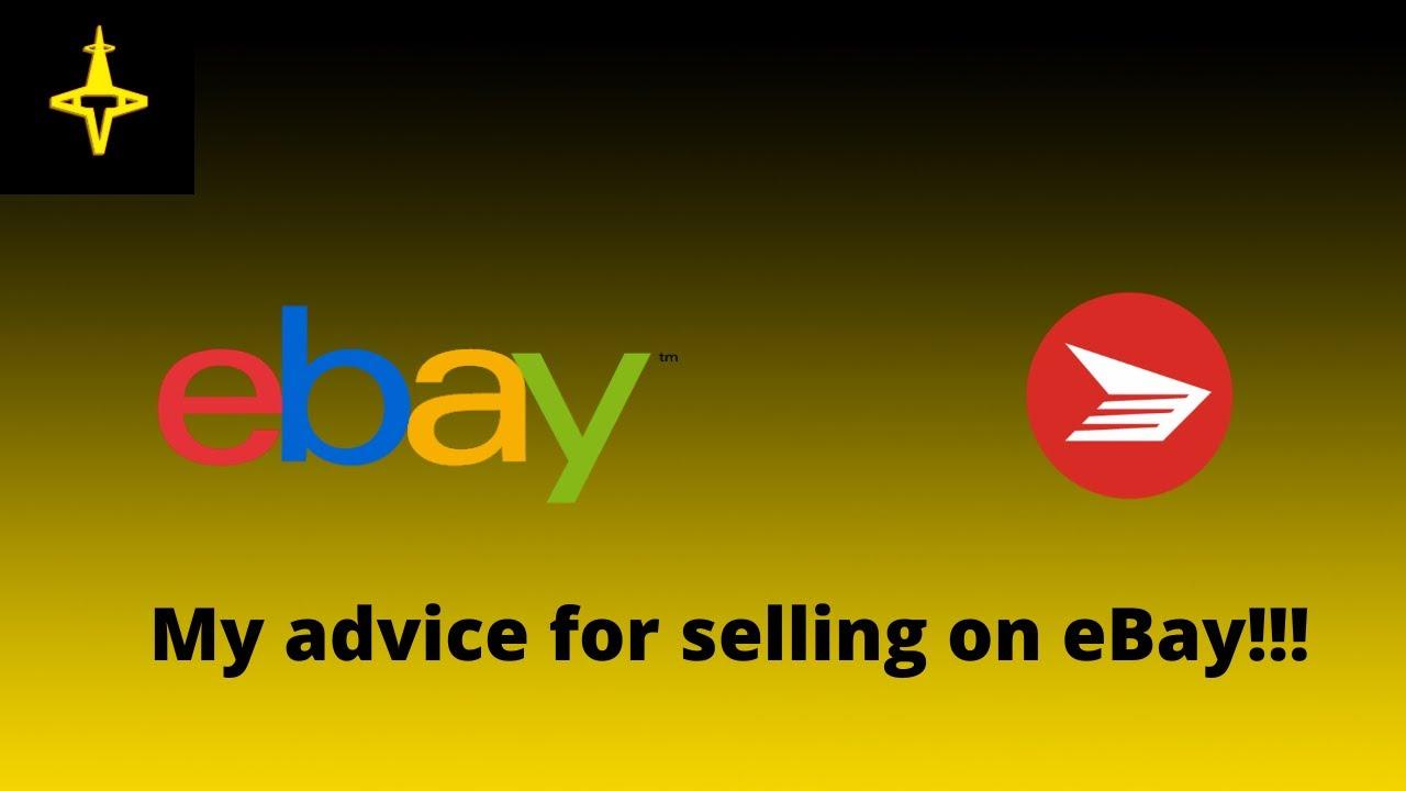 My Advice For Selling On Ebay Mini Tech Haul Youtube