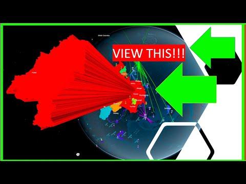 CORONAVIRUS  - 3DFX GIS TOOLS V3.0