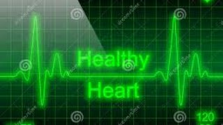 Healthy heart rate -healthy resting heart rate