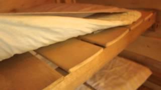 Самодельная Сауна на Дровах (homemade sauna)(Самодельная баня на дровах из разных видов дерева в основном из ели,дуба,липы и тд.Автор идеи Богдан,Львовск..., 2015-08-19T12:58:38.000Z)