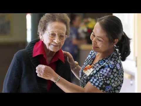 Assisted Living Community Checklist | seniorcarehelper.com