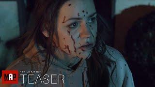 TRAILER | Award Winning Suspense Thriller ** THE CHILD EATER ** By Erlingur Óttar Thoroddsen