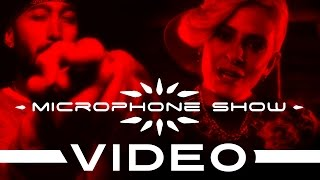 Joker feat. Ayben - Microphone Show (Official Video) thumbnail