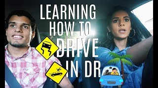 Baixar Learning How To Drive In DR | Driving Class (HILARIOUS)