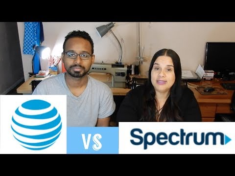 Review: Should You Bundle Services With AT&T Or Spectrum?