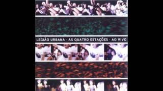 Baixar Legião Urbana - As Quatro Estações Ao Vivo (Álbum Completo) - 2004