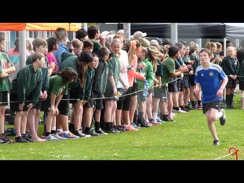 Highlands Intermediate Cross Country 17 September 2014