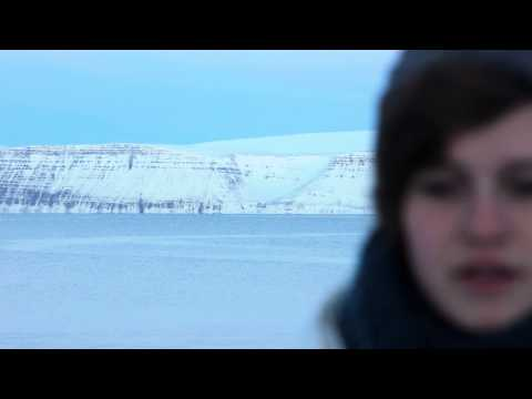 Coastal Management Masters in Iceland - Student Story