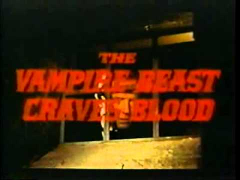 The Blood Beast Terror is listed (or ranked) 7 on the list The Best Horror Movies of 1968