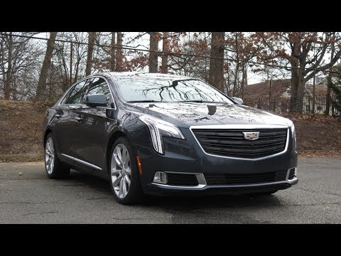 Cadillac XTS 2018 Car Review