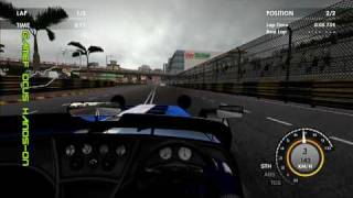 Race Pro - HD - Gameplay