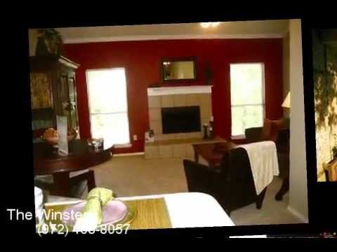 The Winsted Apartments for Rent in Irving, TX - MyNewPlace - YouTube