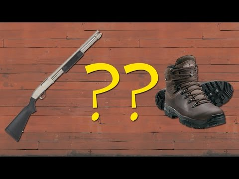 TF2: Shoots Against Boots