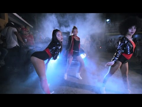 cacon la Nota musical  ft El chato R13 el Arsenal - Rampampam prod by arsenal