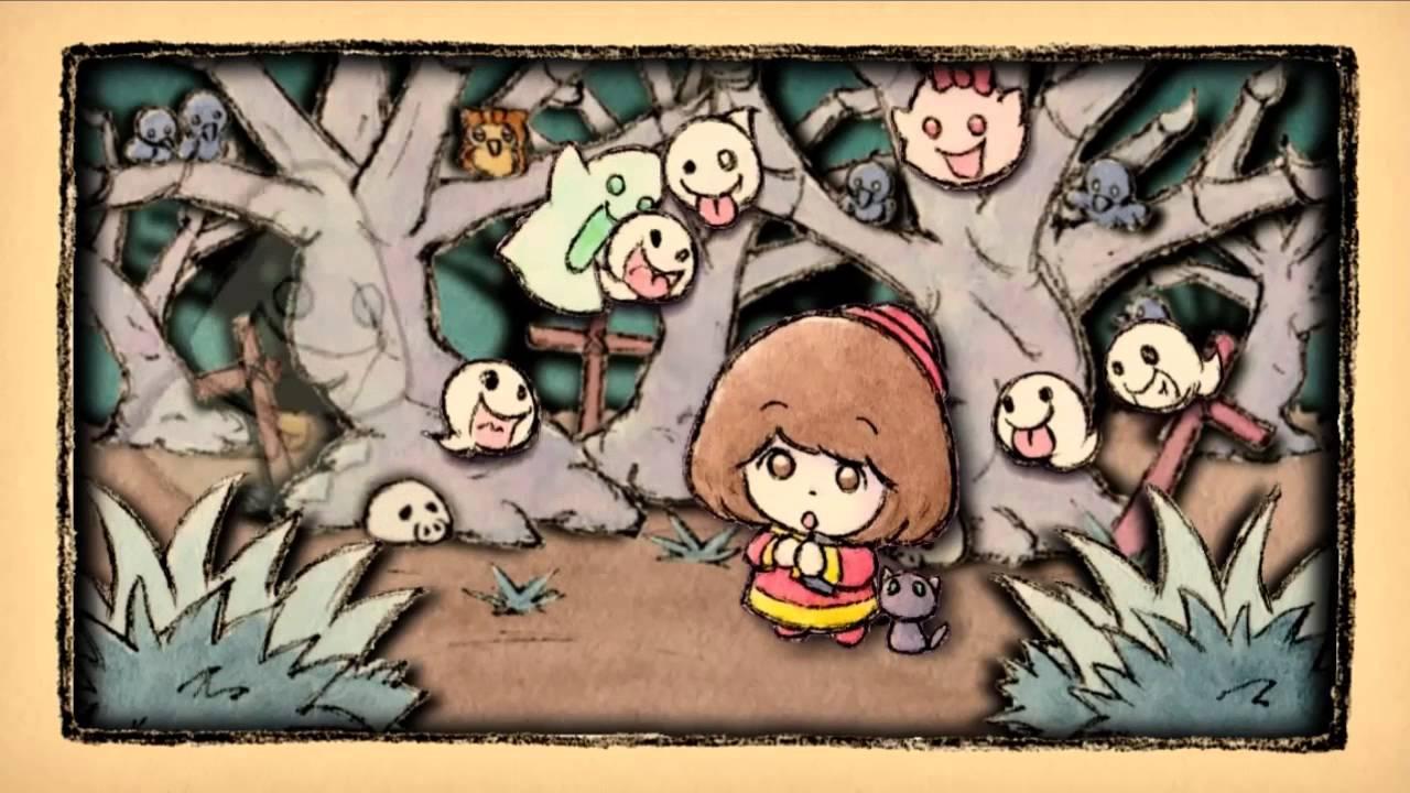 おばけ とびだす 絵本アニメ