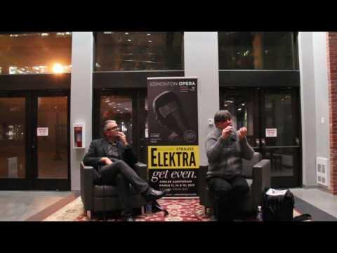 Elektra Opera 101 Part 2
