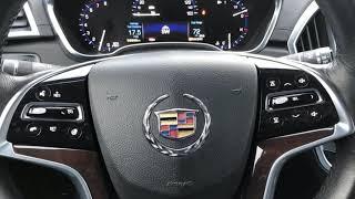 Used 2015 Cadillac SRX Rochester MN Winona, MN #FB198424