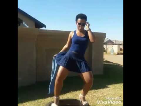 Sniper Storm - Tsvigiri muhuchi Dance video