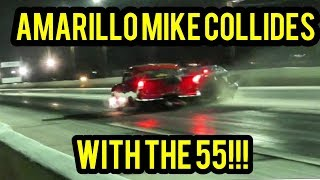 Amarillo Mike collides with the 55 at Redemption 13!!! thumbnail