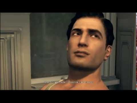 Mafia II/Wheels On Fire - Joe's Apartment