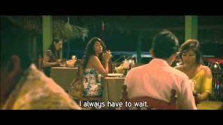 Las Horas Muertas - Trailer Cineteca Alameda