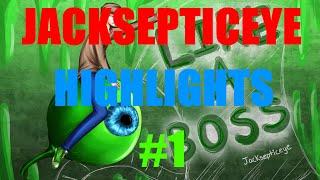 Jacksepticeye Highlights #1 [HD:1080p]
