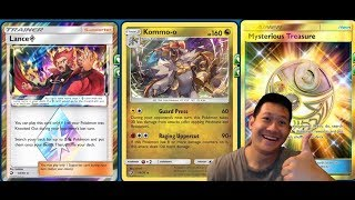 KOMMO-O Deck From DRAGON MAJESTY, Revenge Counter KO