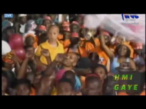 Soul Rasta - Prelude Carnavalesque 2017 [1er Dimanche] Live Champ De Mars