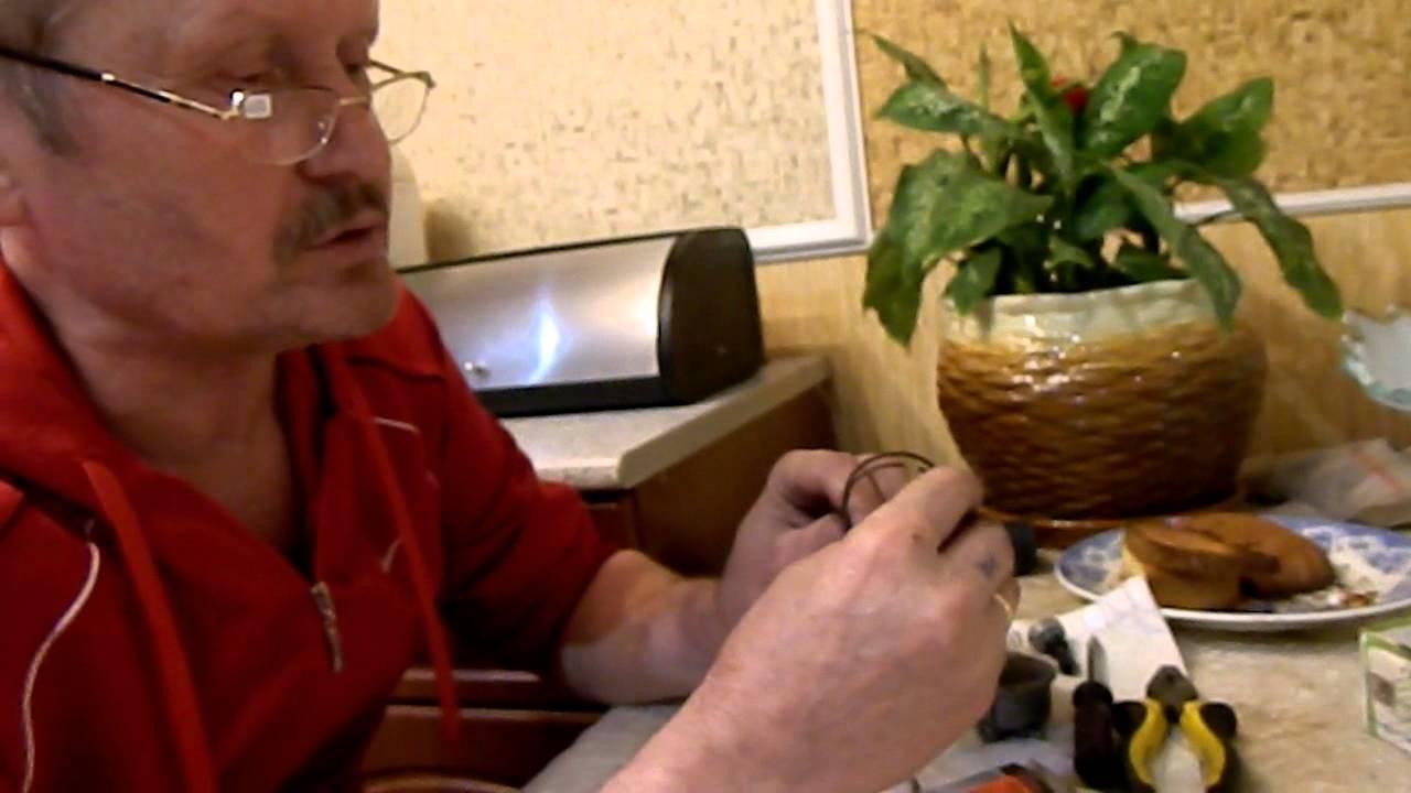 Лодочный мотор Шмель 1,6 четырехтактный - YouTube