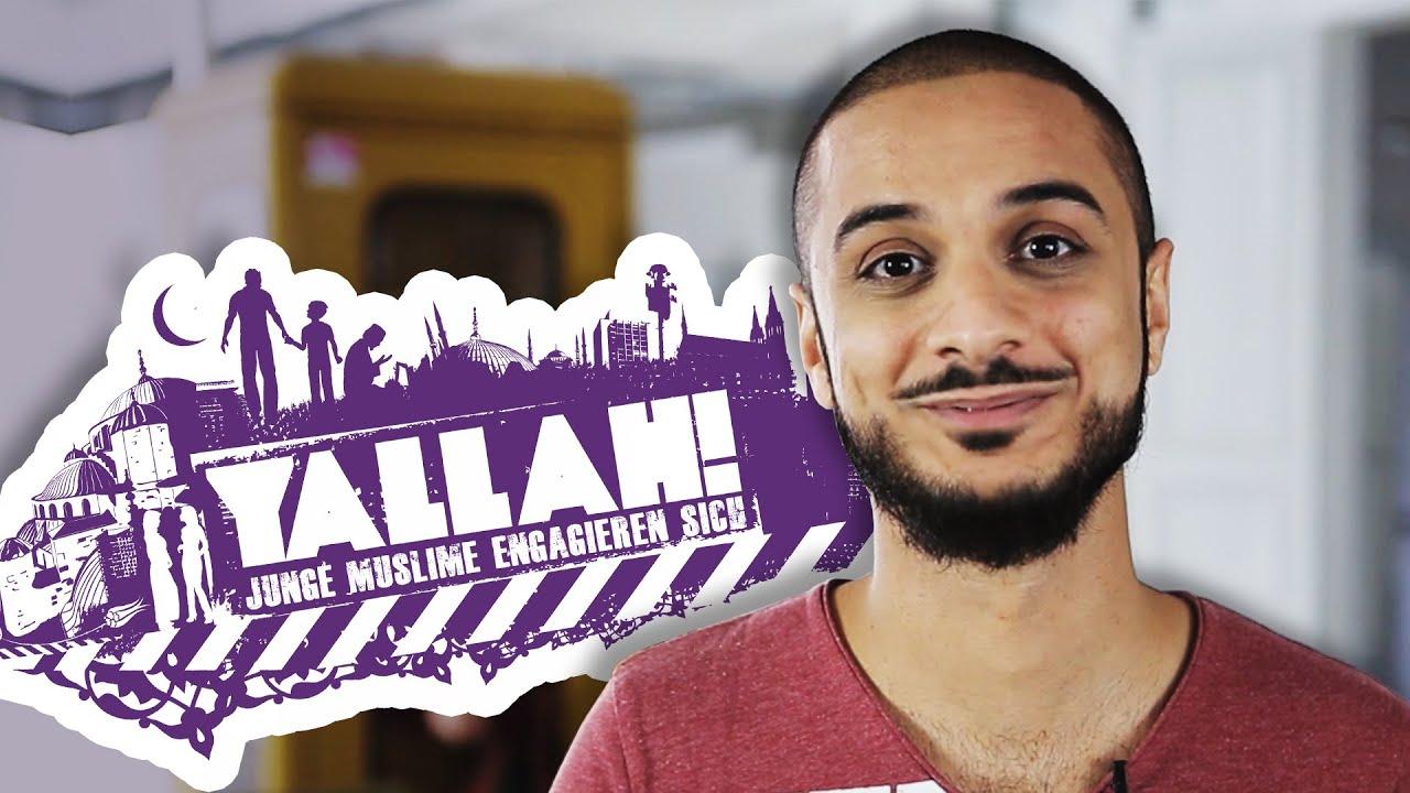 Yallah Junge Muslime Engagieren Sich Youtube