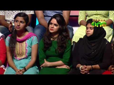 Pathinalam Ravu Season 5 | Shamshad - Song'സ്വർണ്ണ മീനിന്റെ ചേലൊത്ത' (Epi44 Part3)