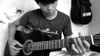 Một Điều Là Mãi Mãi - Rosewood (guitar)