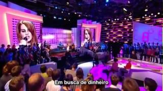 Lana Del Rey - Blue Jeans - Tradução