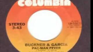 BUCKNER & GARCIA - Pac-Man Fever - 1981