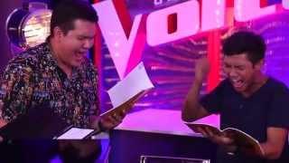 The Voice Thailand - Battle Round - 26 Oct 2014 - Part 6
