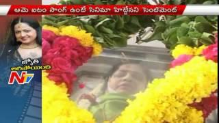 actress jyothi lakshmi passes away   ntv