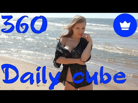 Daily cube #360 | Ежедневный коуб #360