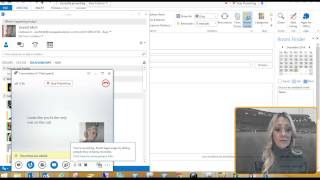 How To Record A Lync Meeting