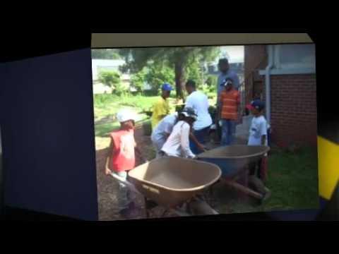 Reach! At Nsoromma School
