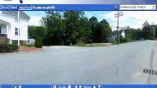 Boxborough Massachusetts (ma) Real Estate Tour