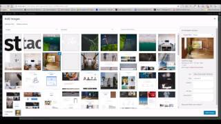 Stack WordPress Theme - Building a Page with Visual Composer