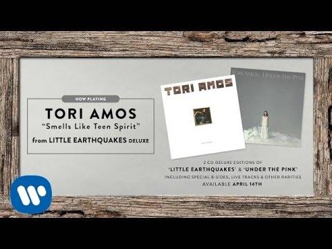 "Tori Amos - ""Smells Like Teen Spirit"" [Official Audio]"